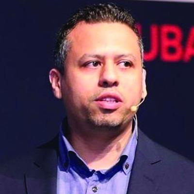 Yasser El Masha